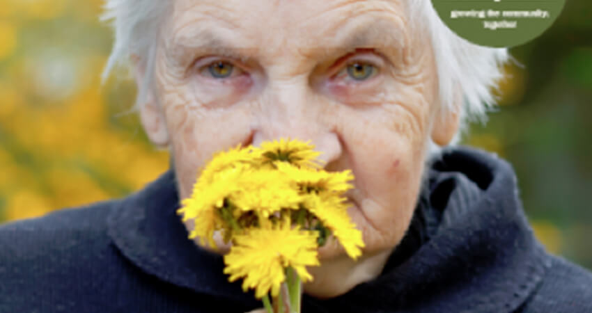 Dementia Friendly Gardening